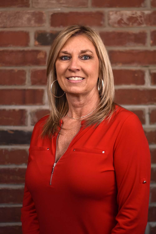 Melissa Funk