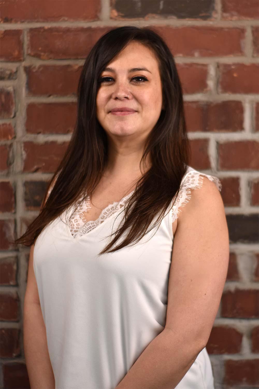 Rebecca Parlegreco