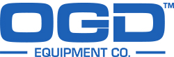 OGD™ Equipment Co. Logo